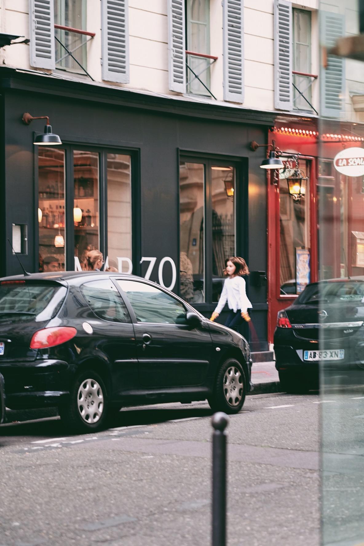 ST. GERMAINE, PARIS, FRANCE