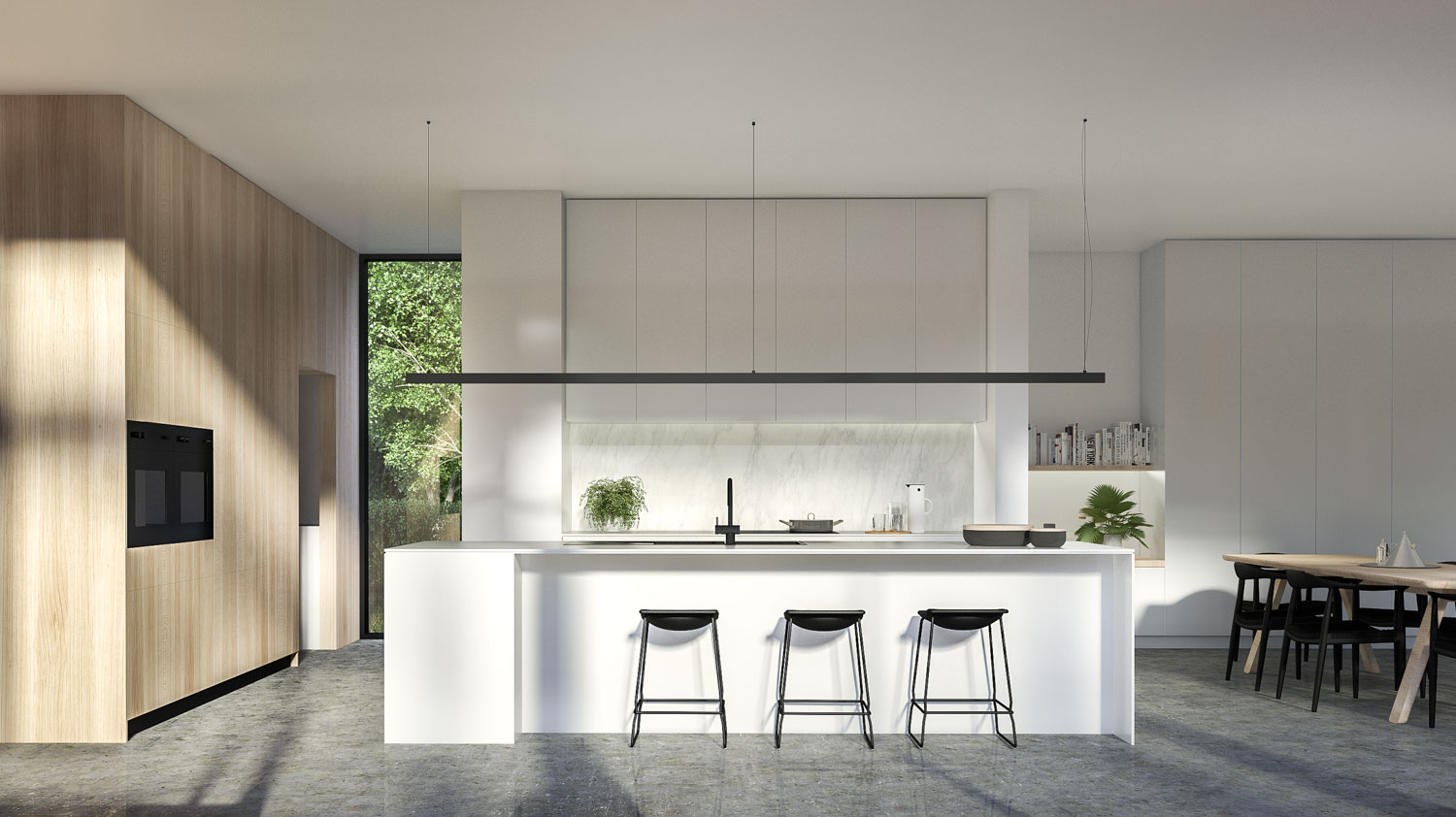 Frame House By Auhaus for Life Spaces Group Kitchen.jpg