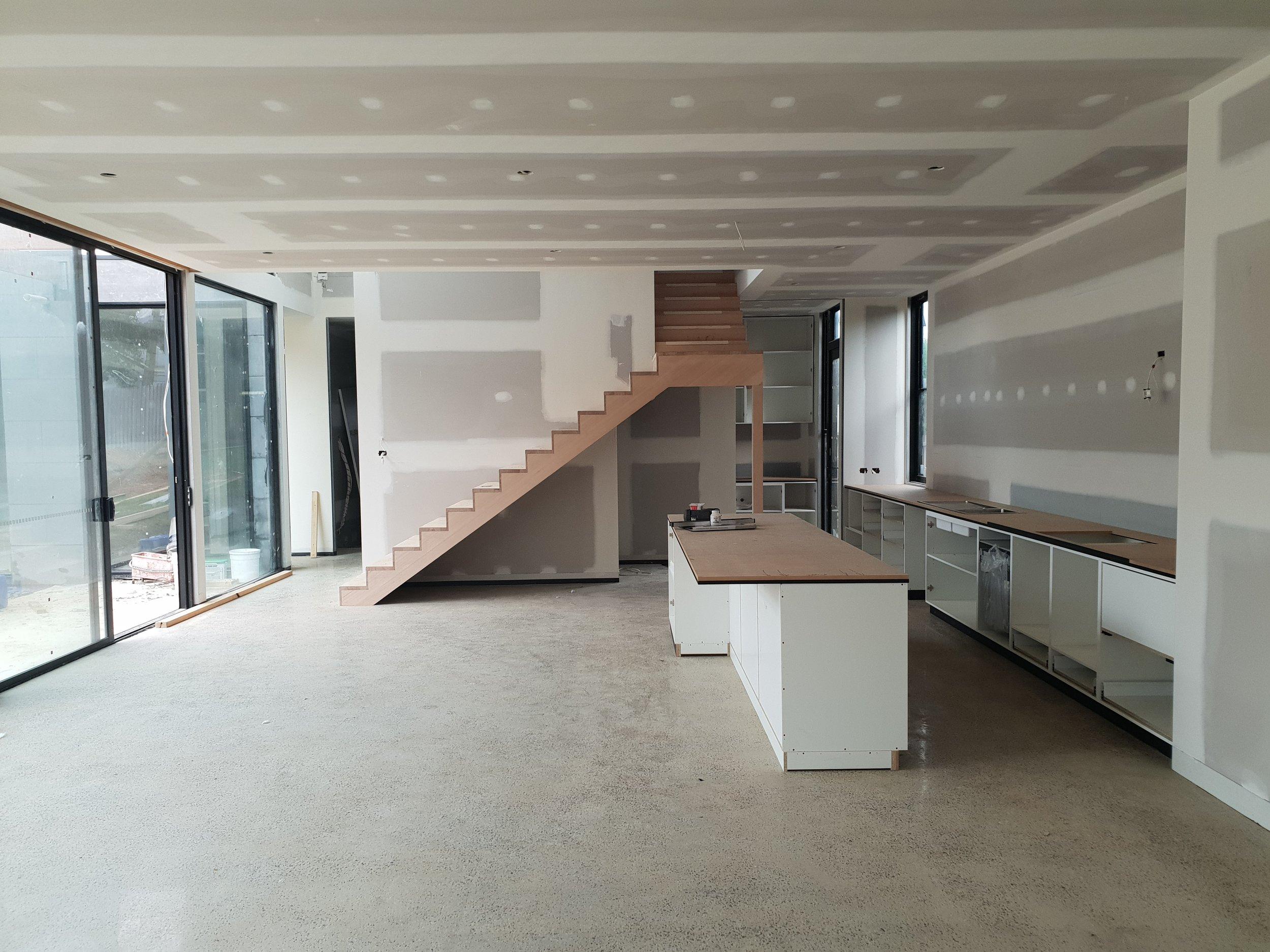 lifespaces bluestone house kitchen stairs 2.jpg