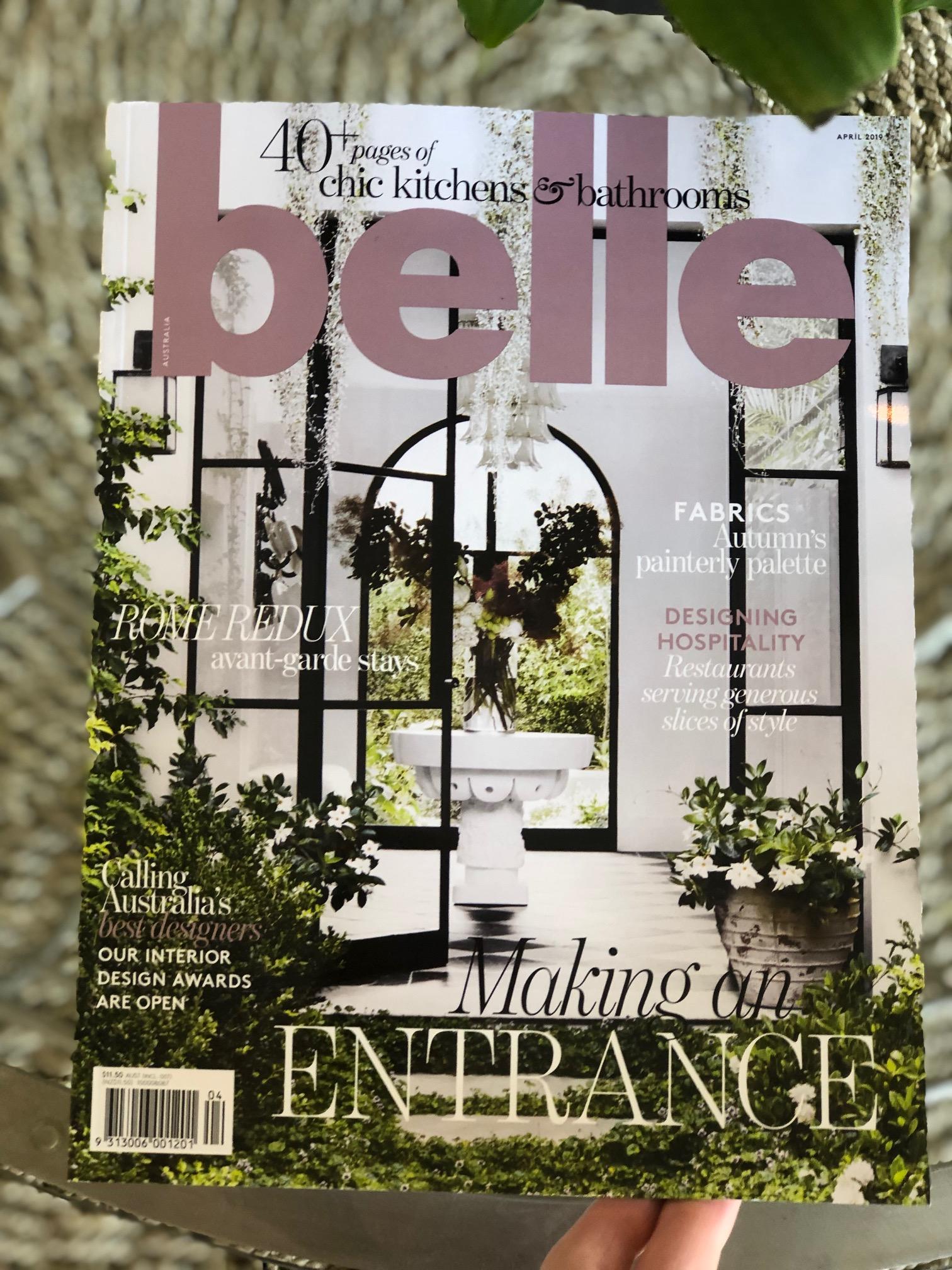 Belle Magazine Lifespaces Group 2.jpg