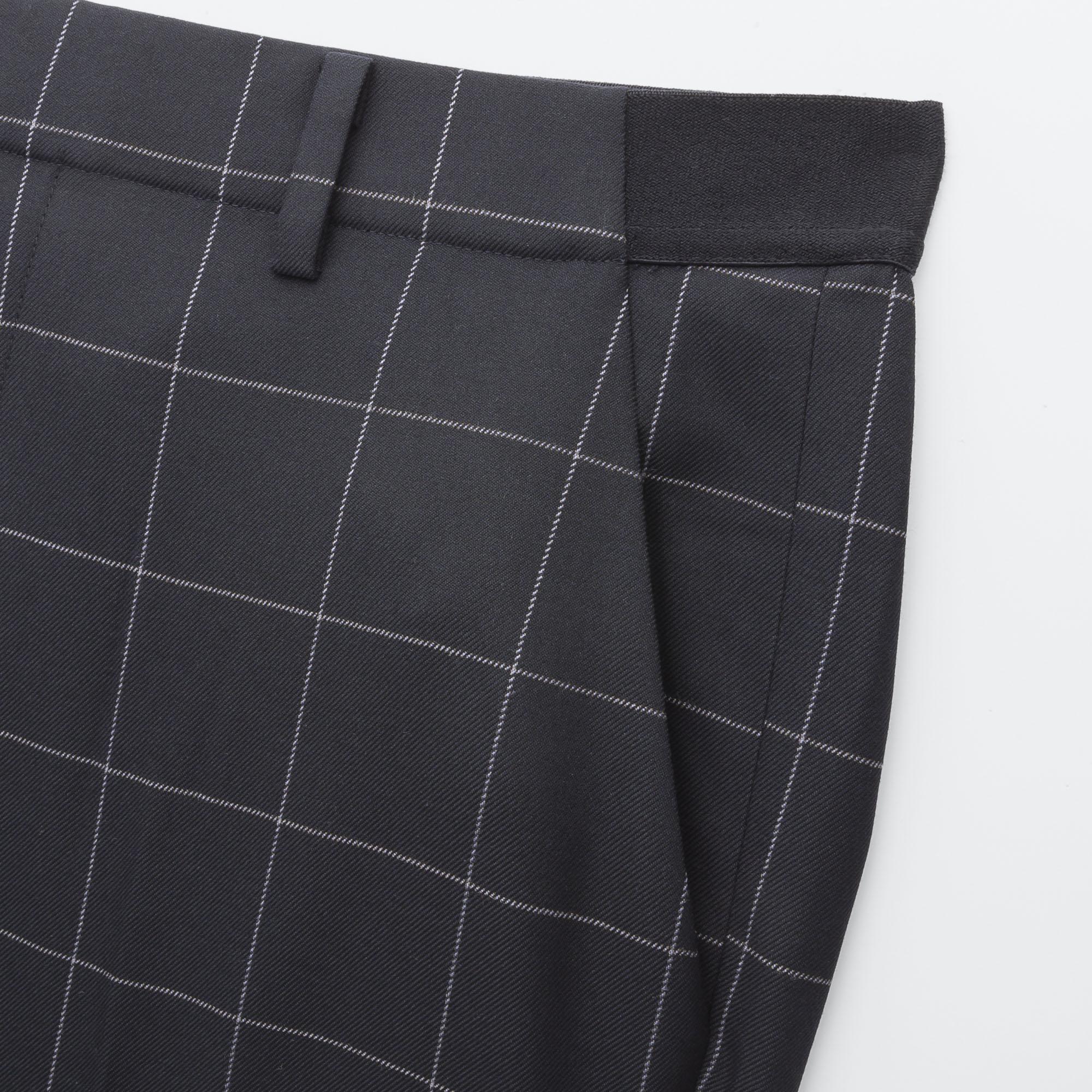 UNIQLO  kini kembali hadir dengan koleksi Ezy Pants terbarunya untuk musim gugur dan musim dingin tahun 2018. Ezy Pants terdiri dari Ezy Ankle Pants, Ezy Jeans, dan Ezy Skinny Fit Color yang ketiganya sudah tersedia di semua toko UNIQLO yang ada di Indonesia.