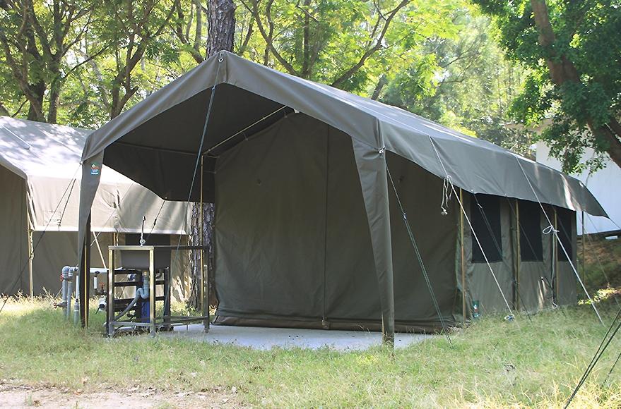 Safari Tent Large