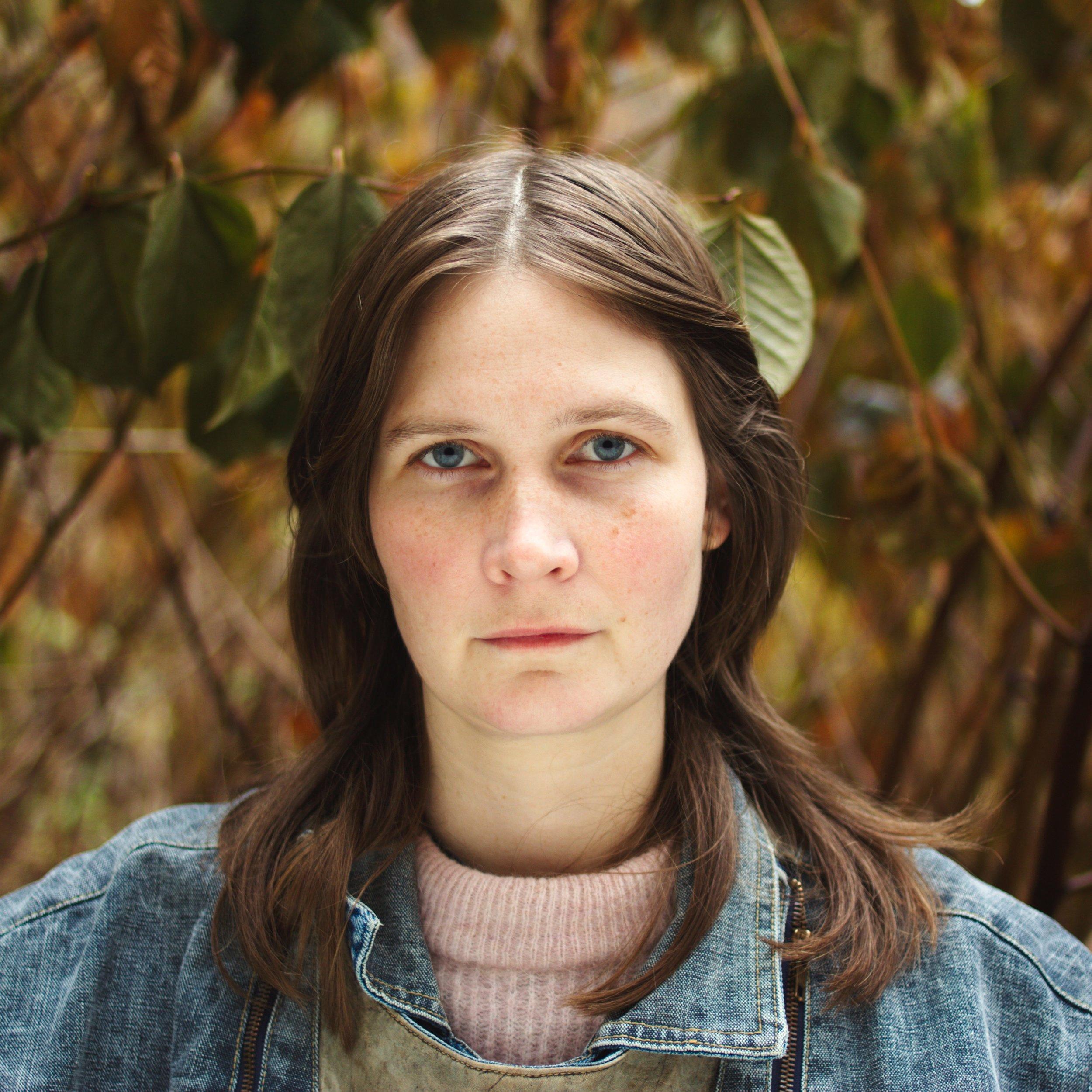 Julia Bondesson. Foto: Alexander Wireen.