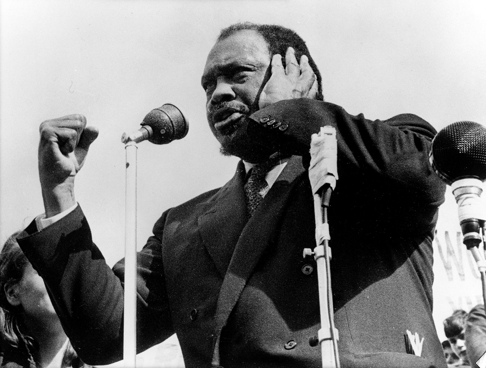 Paul Robeson, 1959