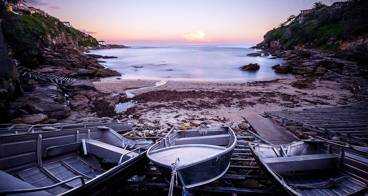 Gordons Bay, NSW