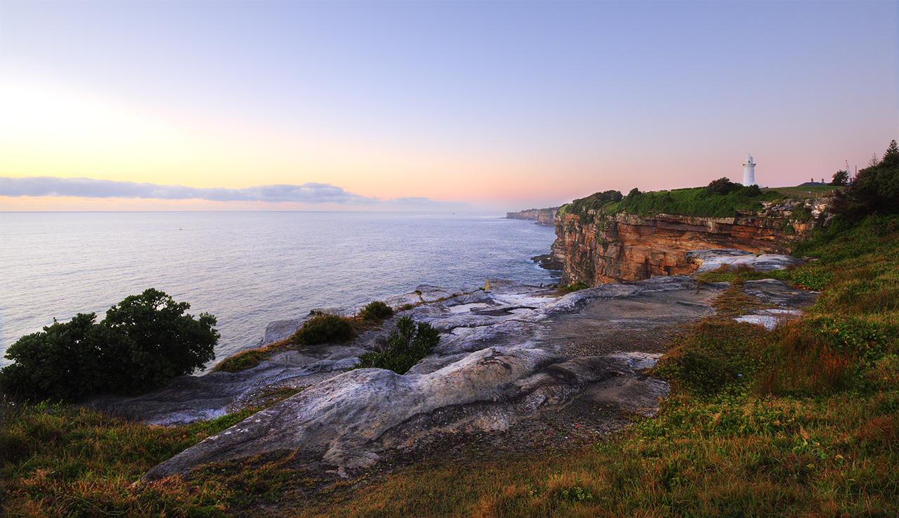 Macquarie Lighthouse, NSW