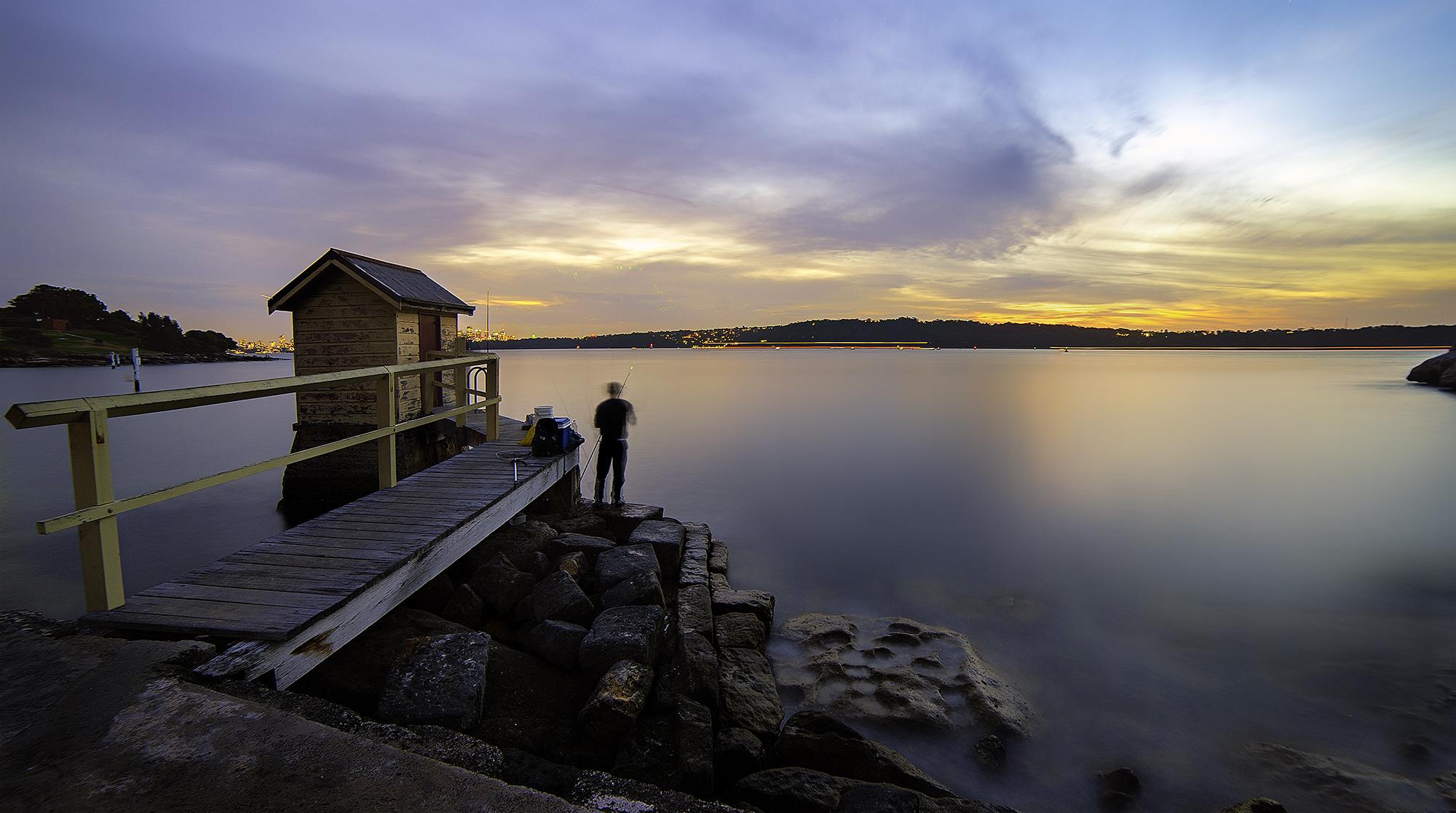 Camp Cove, NSW