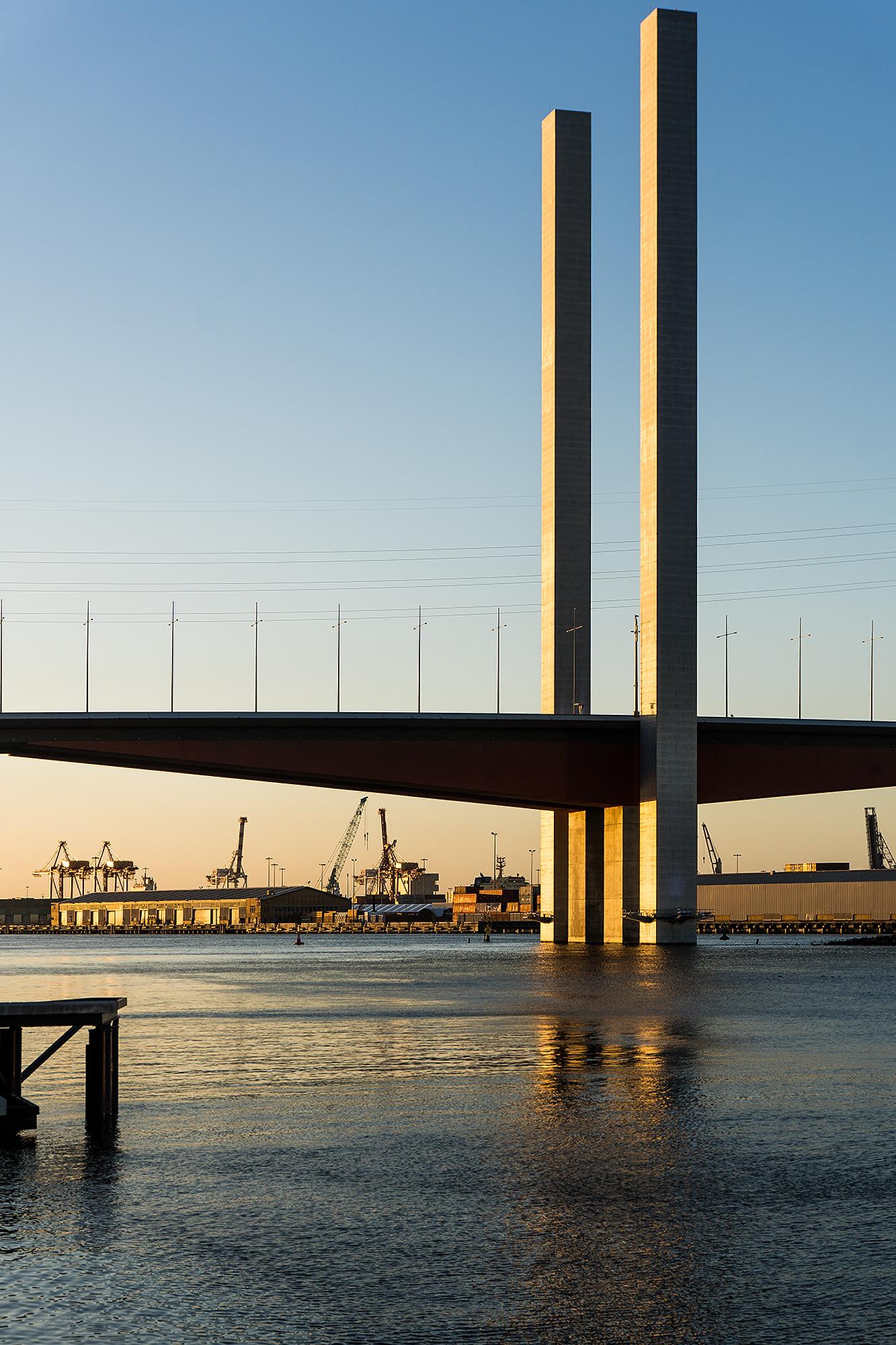 Bolte Bridge MB