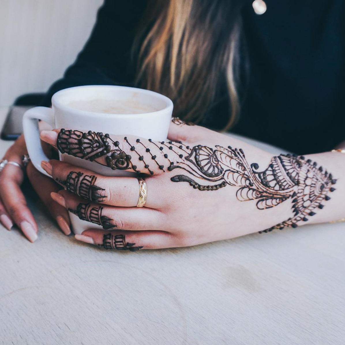 COFFEE AND HENNA  INTERVIEW  We had the pleasure of being meeting the lovely Zainab Khan and be interviewed on her platform Coffee and Henna. You can read Part 1 of the interview with our co-founder Leyya on the link below or on the @coffeeandhenna Instagram page.
