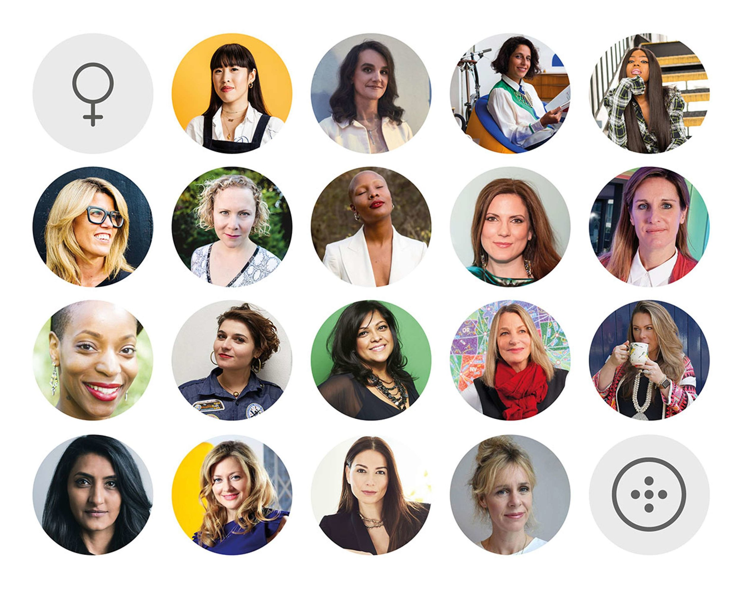 THE DOTS #IWD18  FEATURE  Both Roshni and Leyya were featured a number of times in The Dots '200 Women Redefining the Creative Industry' entered by our heroes Tea Uglow, Nishma Robb, Liv Little and Natalie Campbell. We are so over the moon to have the support of these powerhouses and chuffed with this feature!