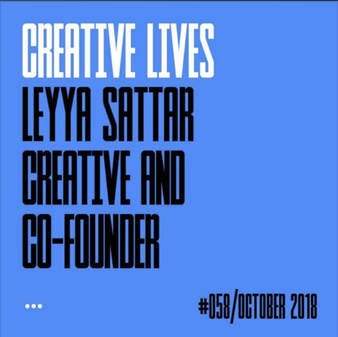 LECTURE IN PROGRESS  PODCAST  Our co-founder Leyya recently met the lovely Indi Davies from Lecture In Progress to share her career journey so far, and the reasons behind starting The Other Box. You can have a listen below - and let us know your thoughts!