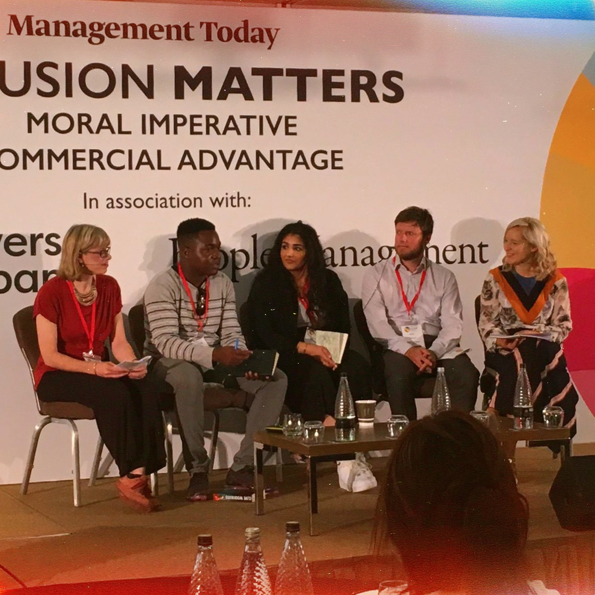 Management Today: Inclusion Matters conference