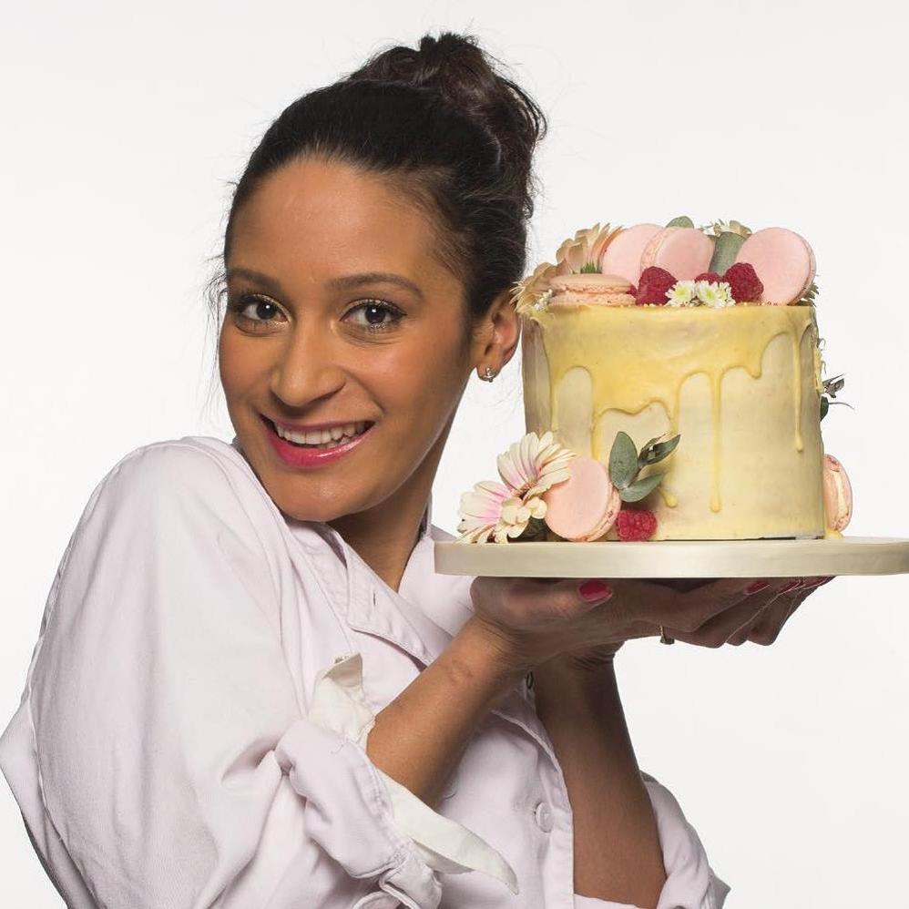 The Vanilla Pod Bakery     Read Pia's Story