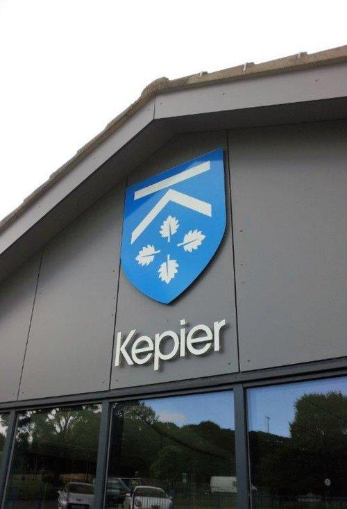 Kepier Secondary