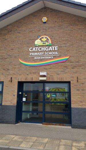 Catchgate Primary