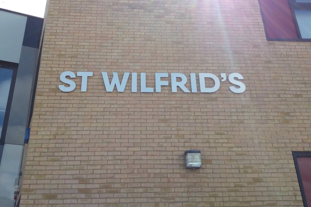 St Wilfred's