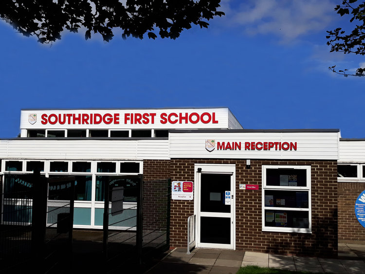 Southridge First School