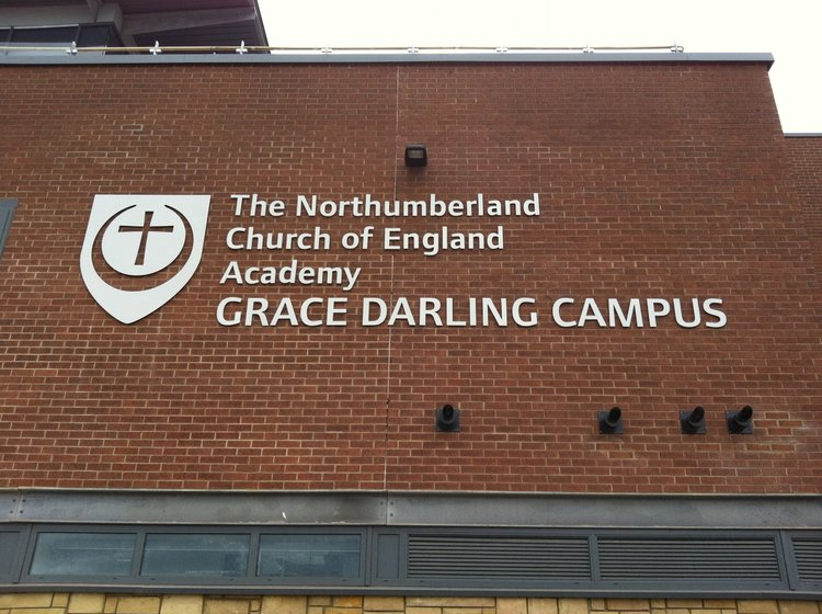Northumberland Church of England