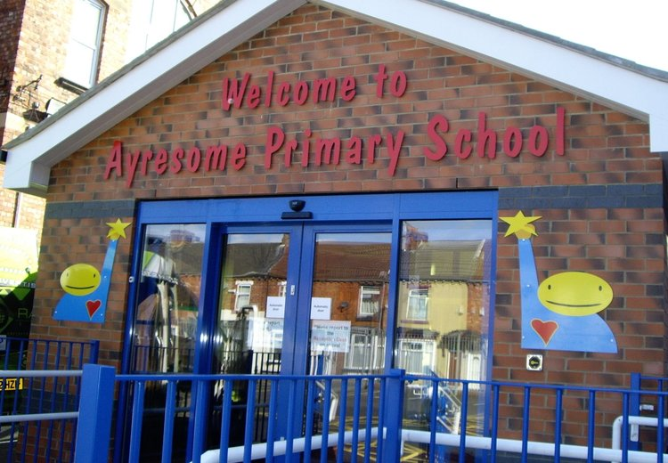 Ayresome Primary