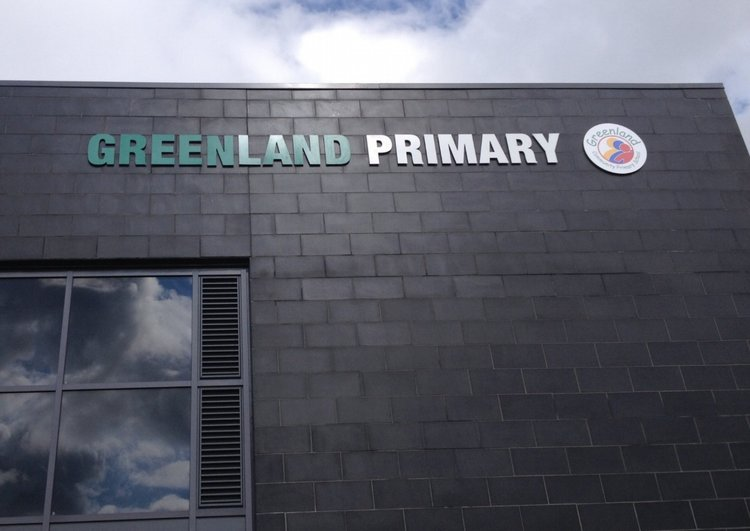 Greenland Primary