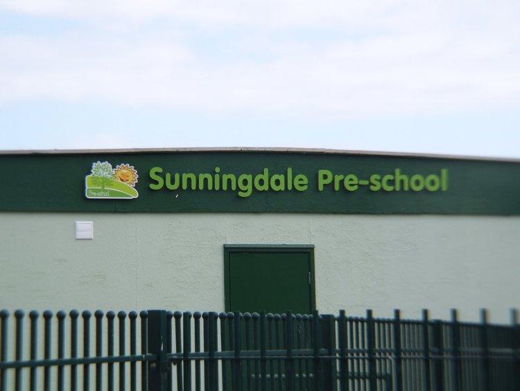 Sunningdale Pre-School
