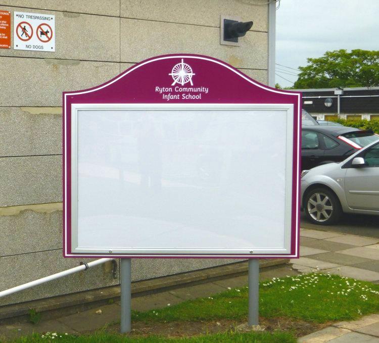 Ryton Primary