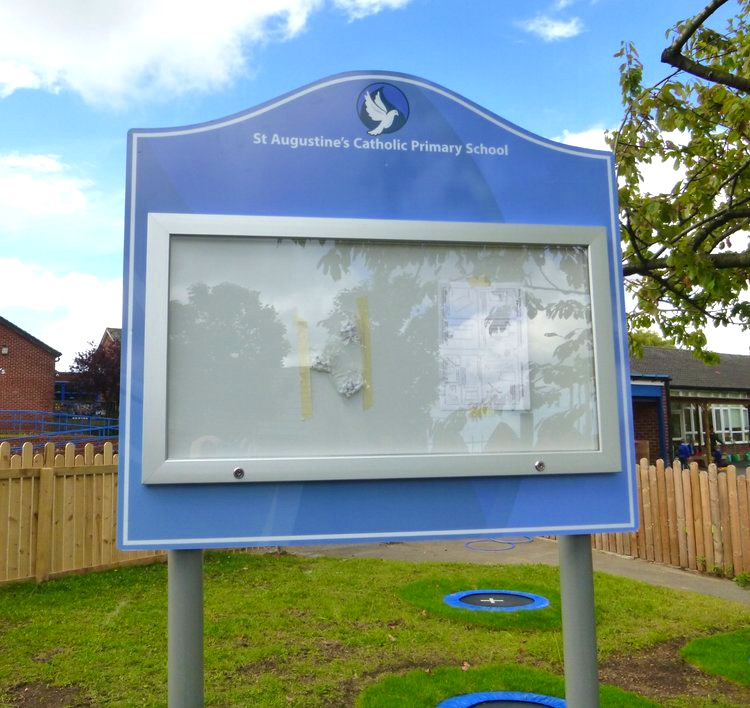 St Augustines Primary