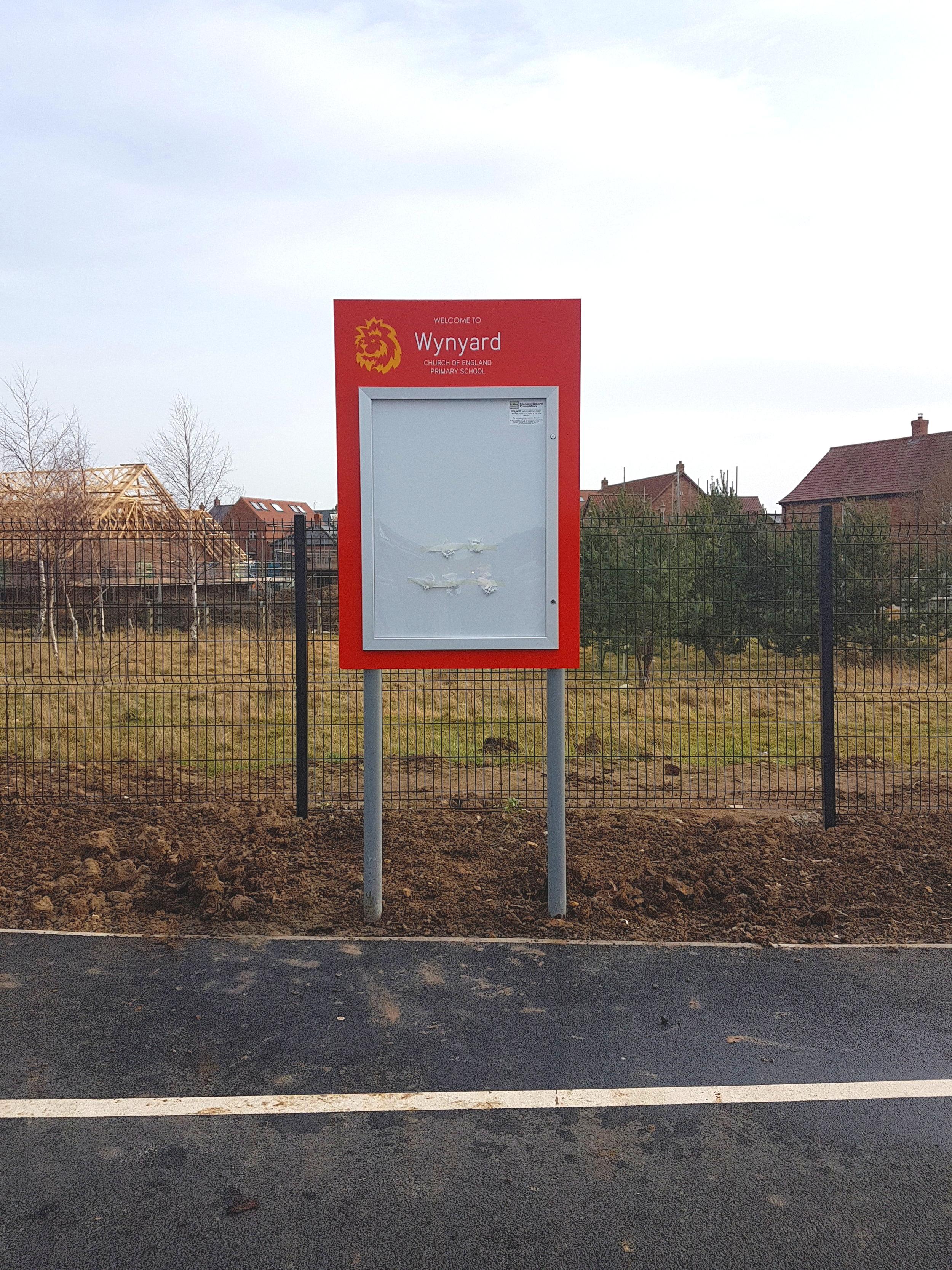 Wynyard Primary