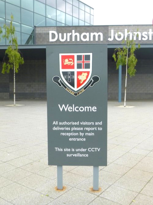Durham Johnston Secondary