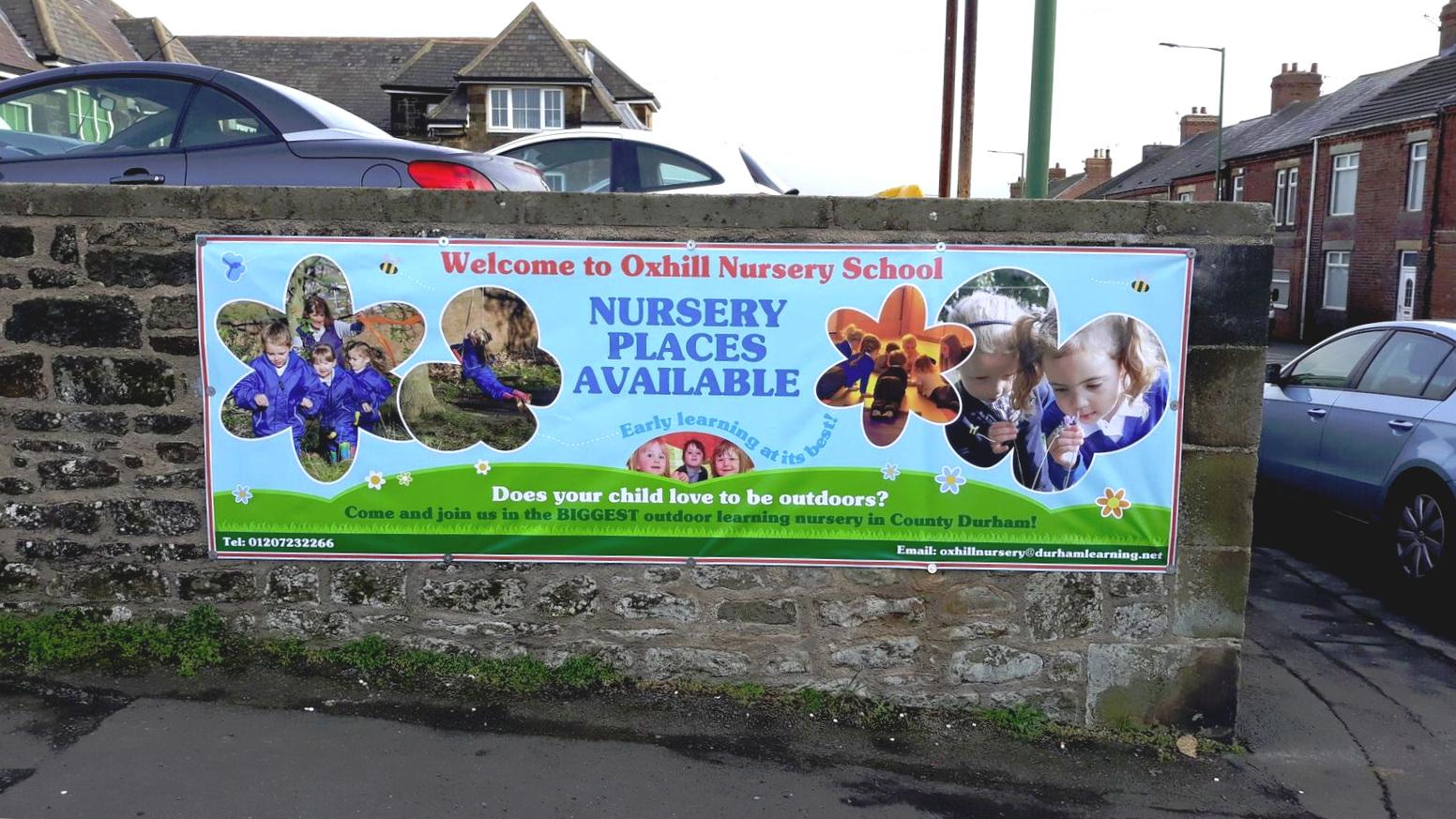 Oxhill Nursery