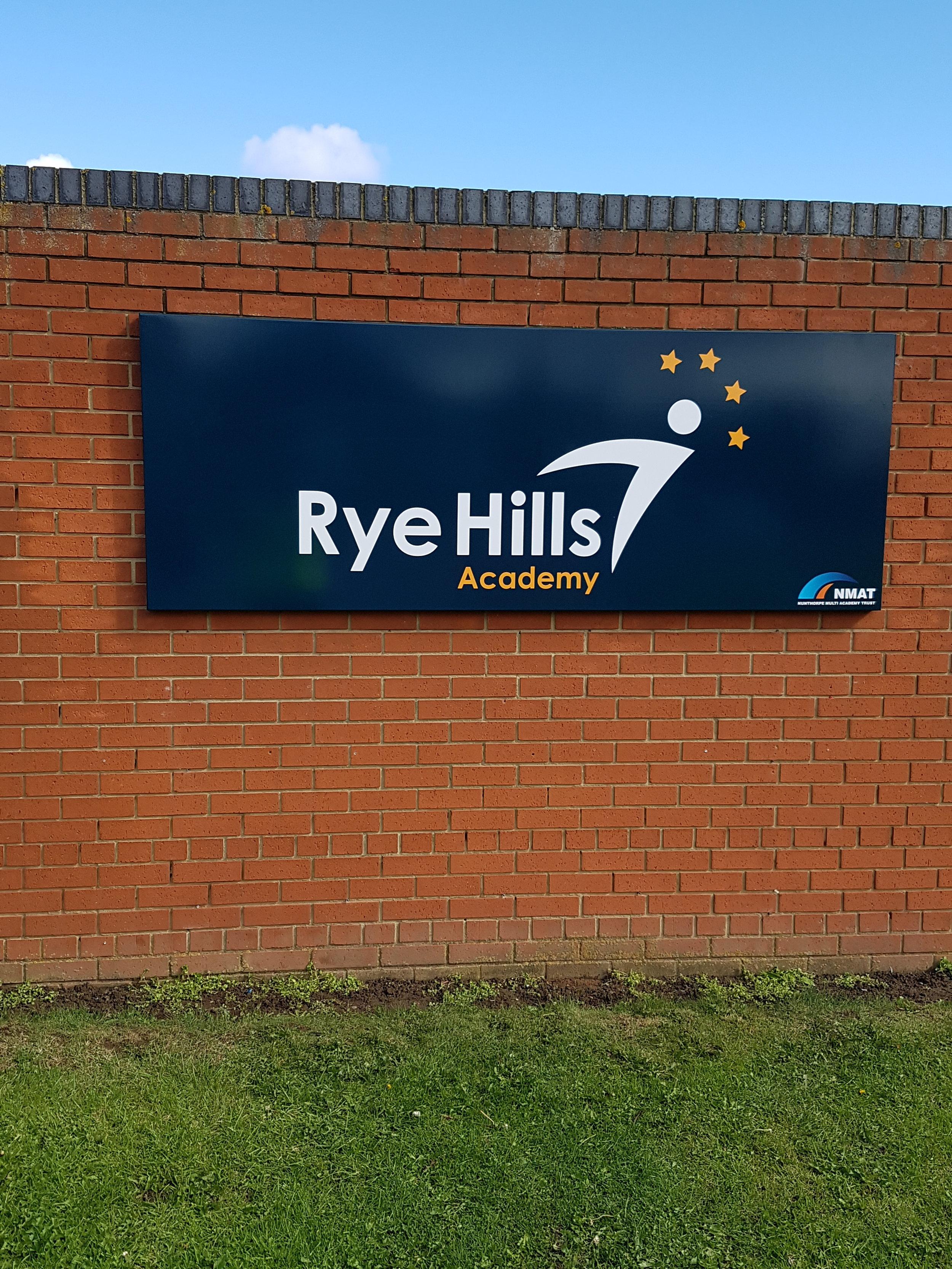 Rye Hills Academy