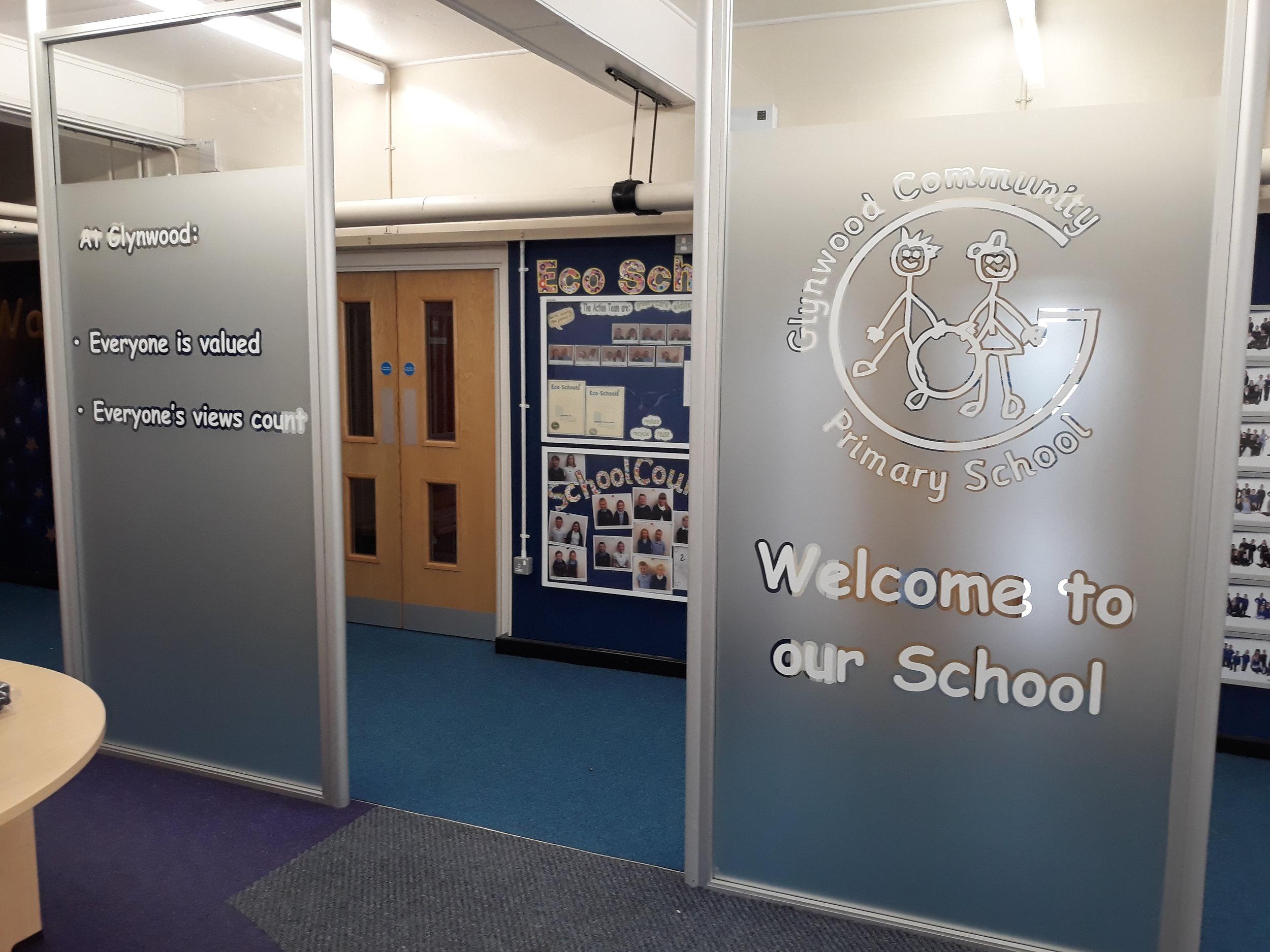 Glynwood Community Primary School