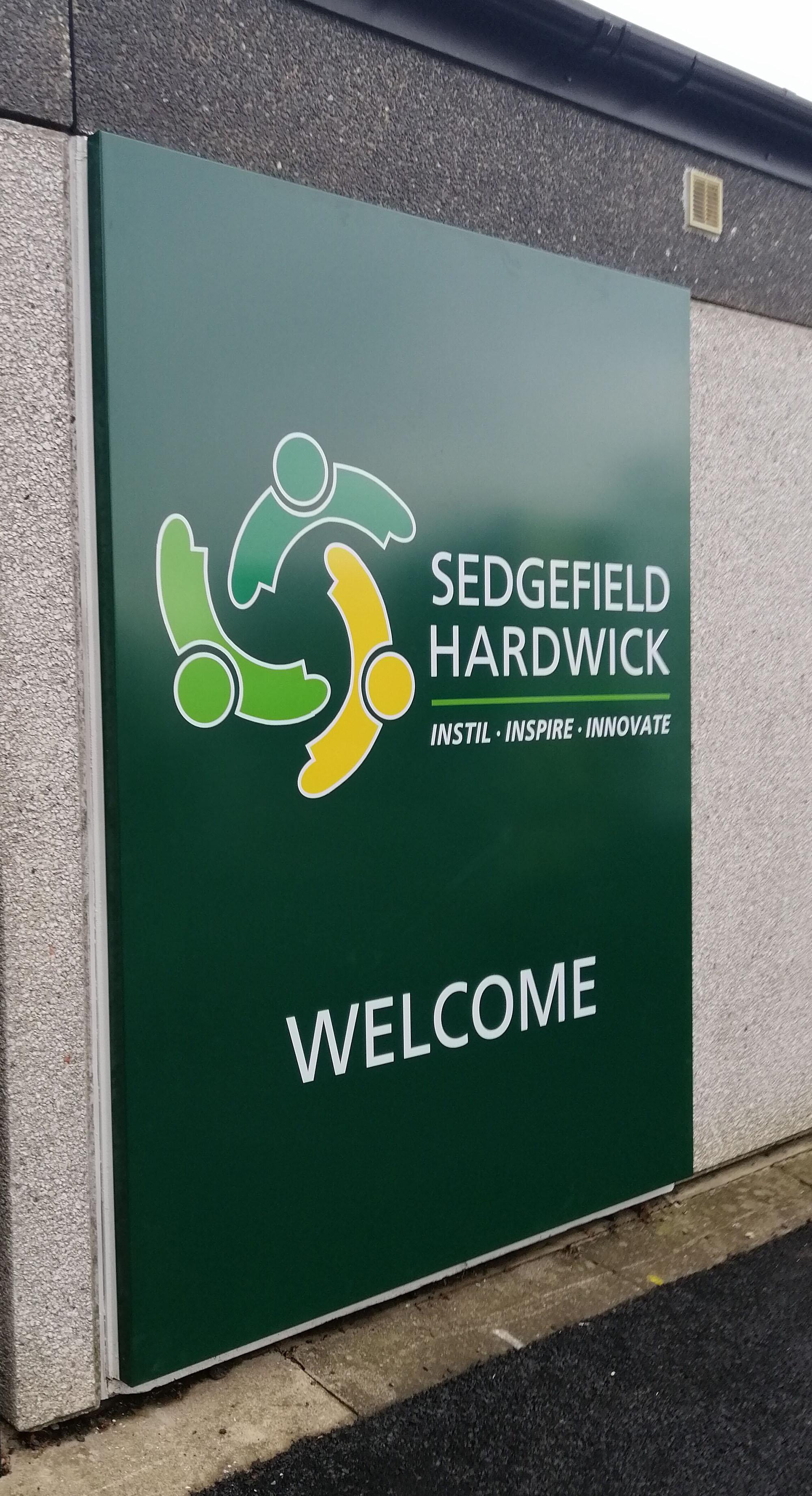 Sedgefield Hardwick