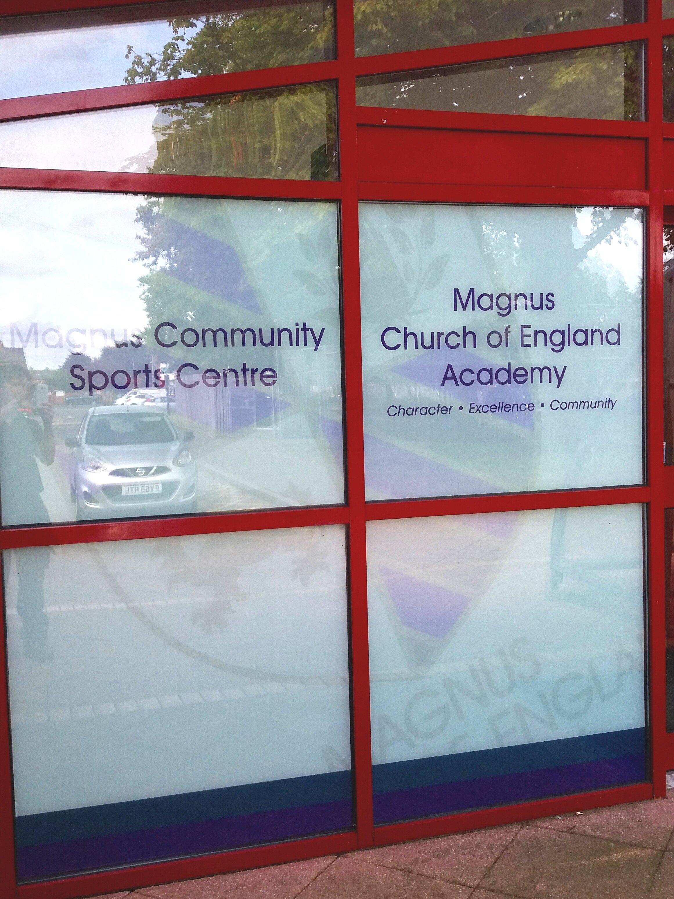 Magnus Church of England Academy
