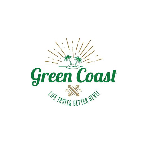 #GreenCoastBar