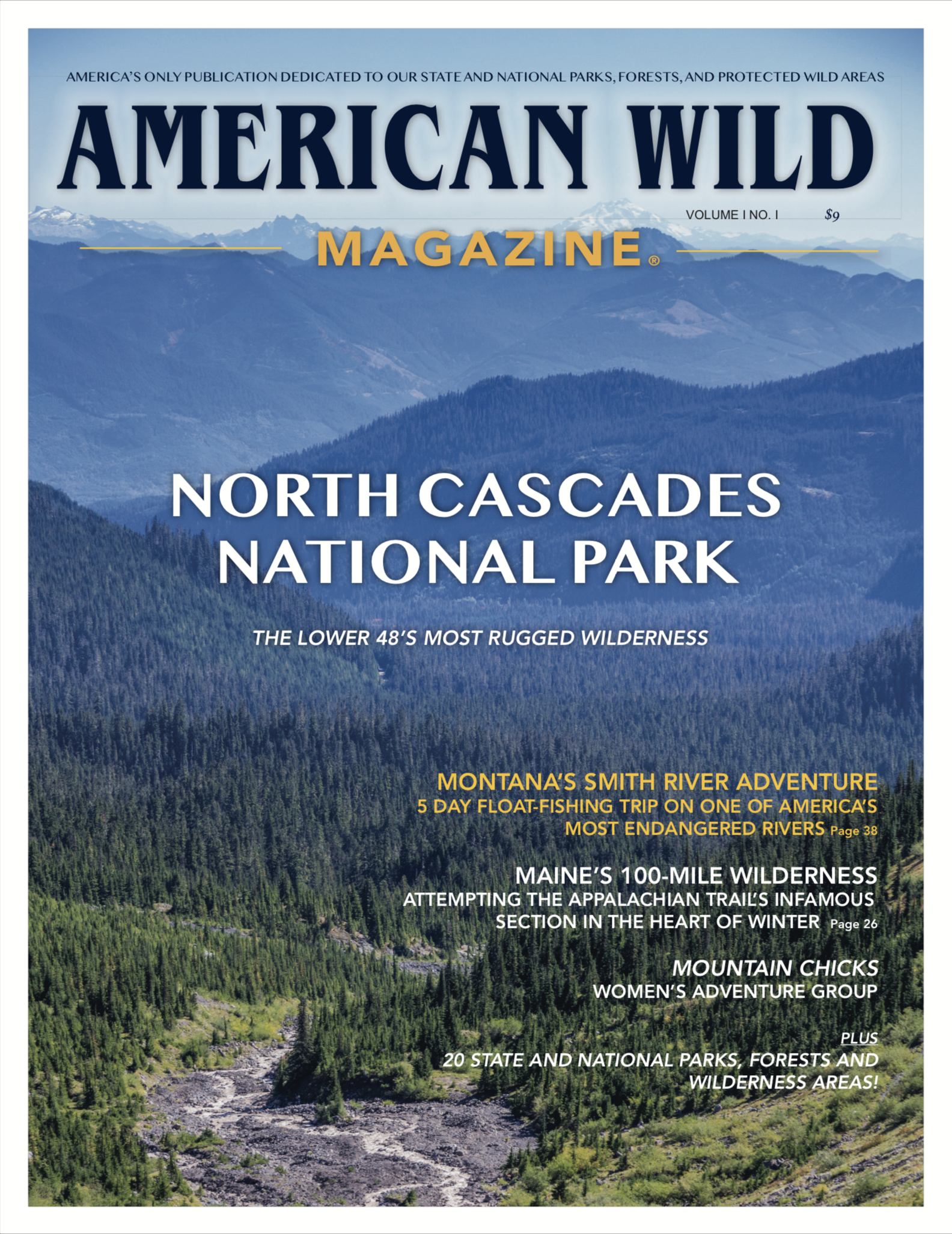 2019 Winter Issue. Click on the Cover to access digital and PDF version of issue.