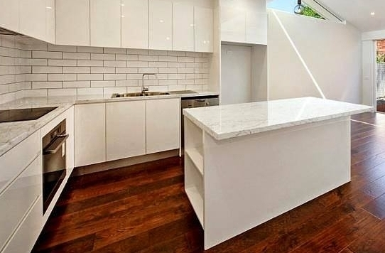 Quality Kitchen & Cabinetry Solutions