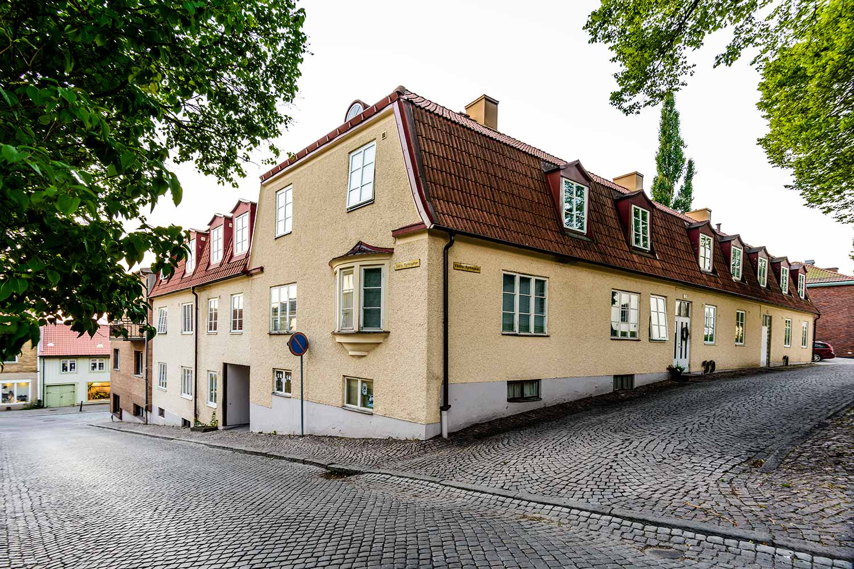 Storgatan 30 – Ulricehamn 17 Lgh/6 Lokaler/1 551 m2