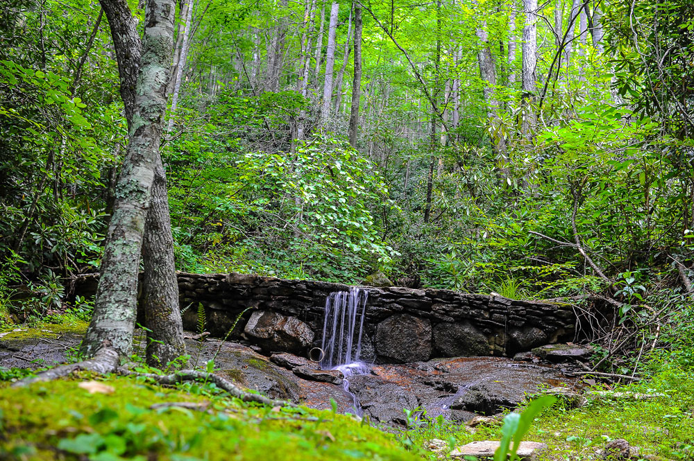 Hiking retreat asheville