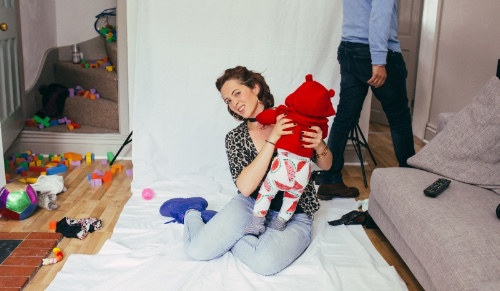 Baby Daddy  is a lolzy, musical look at motherhood and sexuality for a single mom in her twenties, written by Elinor Coleman.