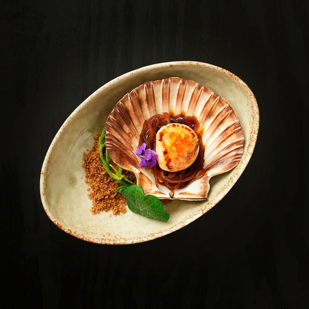 Tattu will take up residence in The Grand hotel later in 2018.