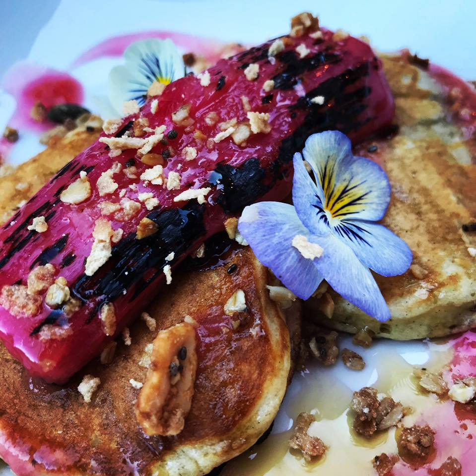 Baked In Brick is opening in Digbeth in May. Brunching included.