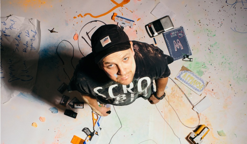 Dark Corners - May 23 - 26   Polarbear, also known as Steven Camden, is a spoken word artist and Birmingham native.  Dark Corners follows 13-year-old him over 24 fateful hours.  Tickets