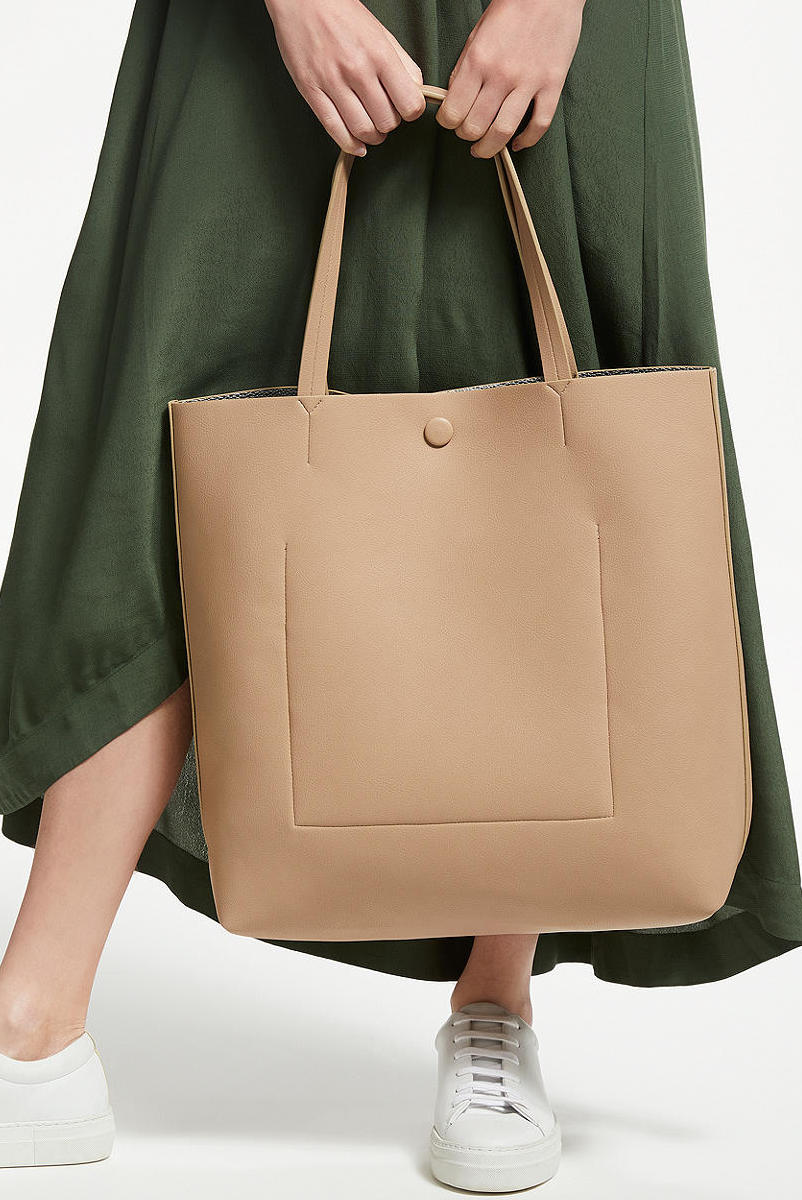 Kin tote bag    Was £49. Now £24.50