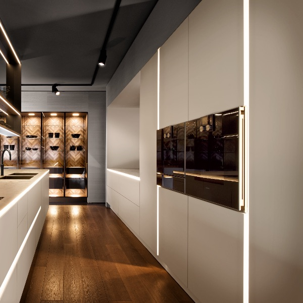 Have a   Kitchen Gallery   home economist chez vous for a free demo if you purchase an appliance from Sub-Zero & Wolf or Gaggenau