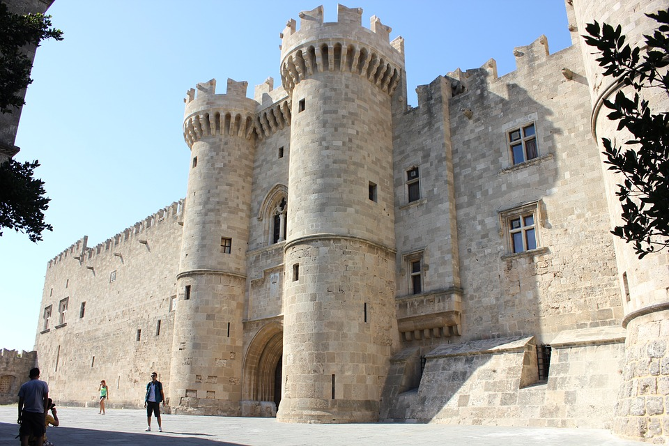 Best for culture:      Rhodes    According to Greek myth, Rhodes was a gift from the gods. How's that for a seal of approval? It has a 2,400 year history and its medieval town is a UNESCO World Heritage site. Pack your comfy walking shoes, there's a lot to see.  Get there with:     TUI