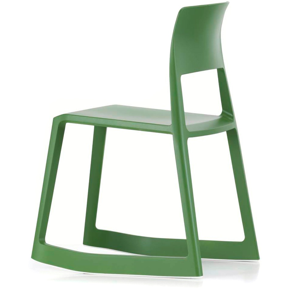 Seemingly nothing to do with the town in Sandwell, the  TipTon  chair can be tilted forward for two different positions. It's recyclable (and a more economical option if you're buying).