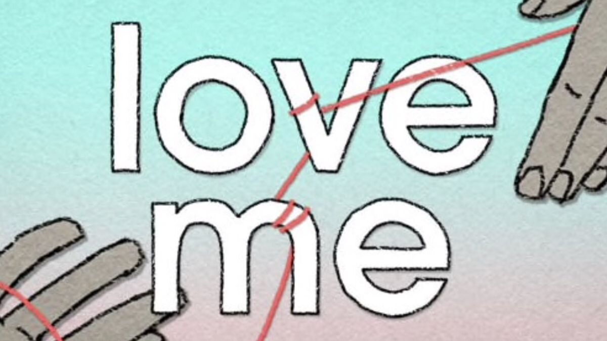 Love Me  is a podcast about the messiness of human relationships, whether romantic or platonic. Each episode ends with a snippet from a Skype blind date. Cue unlimited potential cringe.    Listen