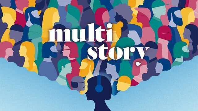 Local radio is full of surprising characters and stories.  Multi Story  is a charming BBC podcast that collects three of them in every edition. Like Audrey in Wiltshire, who didn't know her husband was a spy until after his death.   Listen