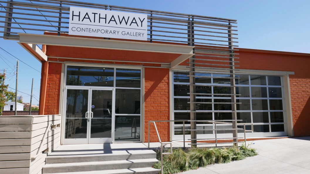 HATHAWAY Contemporary Gallery, located at 887 Howell Mill Road NW Suite 4 Atlanta, GA 30318, will be hosting the Polaroid 20x24 camera for three days - October 27 - 29, 2016, and featuring 20x24 Studio's Executive Director, John Reuter.
